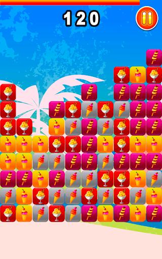 玩免費益智APP|下載Frozen Candy Blaster Bubbles app不用錢|硬是要APP