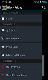 Black Friday Deal Finder Screenshot 6