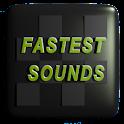 Fastest Sounds logo