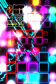 8-Bit Beat Machine