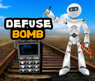 Defuse Bomb 3D Tapping Game- screenshot thumbnail