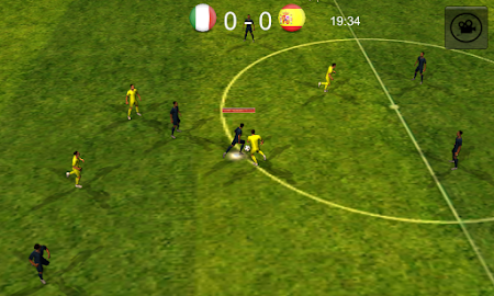 Top Soccer Games Legends 1.6 screenshot 84701