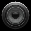 VolShutter Camera Pro logo