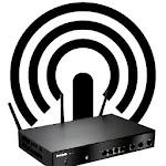 WiFi Router Passwords 2015 1.2 Apk