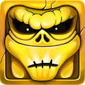 Zombie Run HD icon