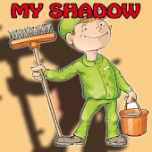 My Shadow (Kids story )