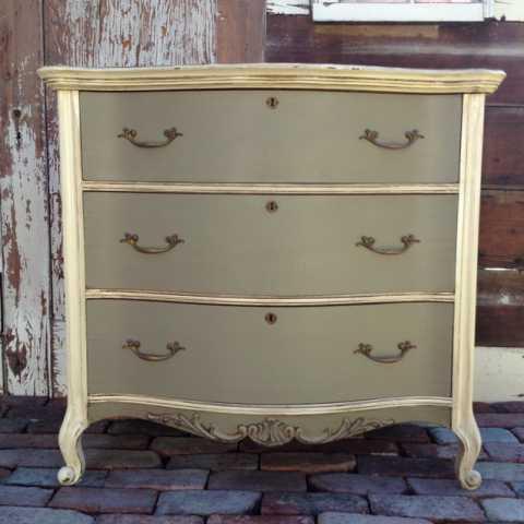 Furniture Painting Ideas