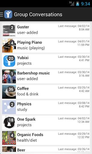 【免費社交App】Yubixi-APP點子