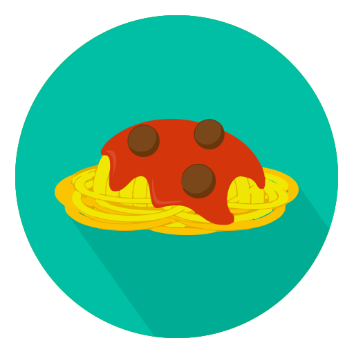 Italian Recipes - Cookbook