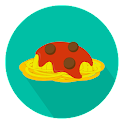 Italian Recipes - Recipe Book icon