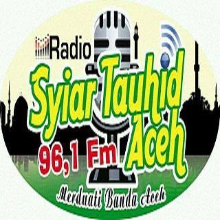 Syiar Tauhid Aceh 96 1 FM