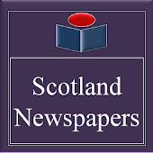 Scotland Newspapers