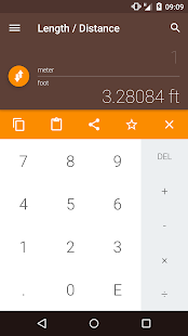 ConvertIt! Unit Converter- screenshot thumbnail