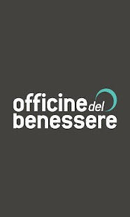 Officine del Benessere- screenshot thumbnail