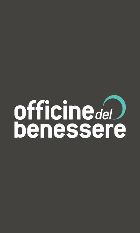 Officine del Benessere - screenshot
