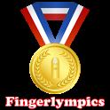 Fingerlympics icon
