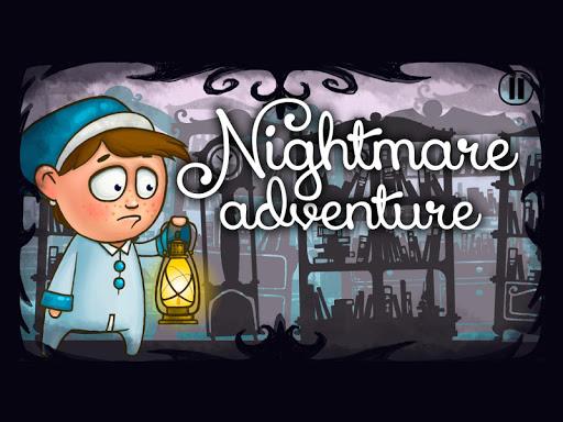 Nightmare Adventure