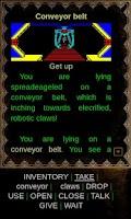 Screenshot of INSTEAD