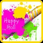 Holi Wishes icon