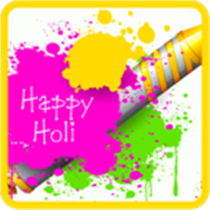 Holi Wishes for PC