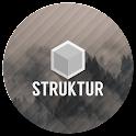 Struktur Icon Pack APK Cracked Download