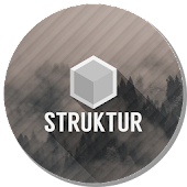 Struktur Icon Pack