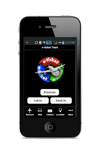 mTrip mobile solutions for the travel industry