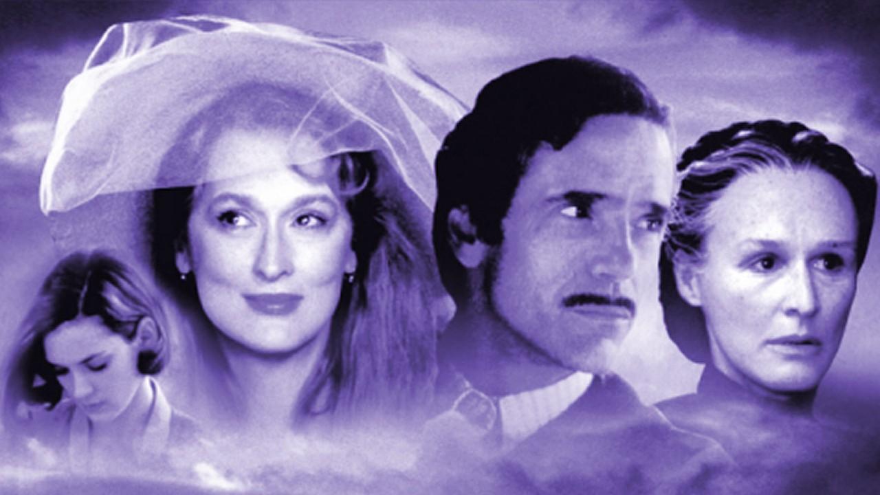 The House Of The Spirits (1993) – Drama, Romance