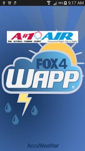 FOX 4 KDFW WAPP- screenshot thumbnail