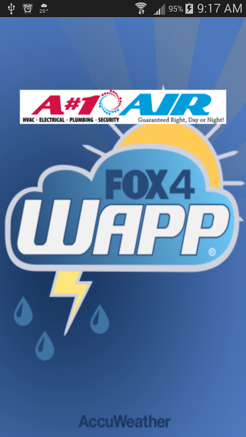 FOX 4 KDFW WAPP- screenshot