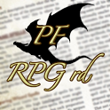 PF RPG Reference Lite [OLD] icon