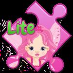 Kids Puzzle Princess Lite