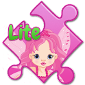 Kids Puzzle Princess Lite logo