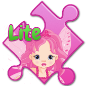 Kids Puzzle Princess Lite