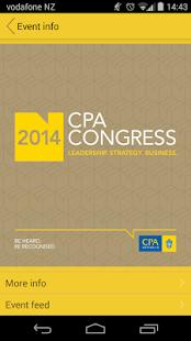 CPA Congress