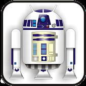 Droid Robot doo-dad