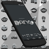 Bang Icon Pack