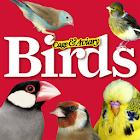 Cage & Aviary Birds icon
