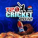 Pepsi T20 Cricket icon
