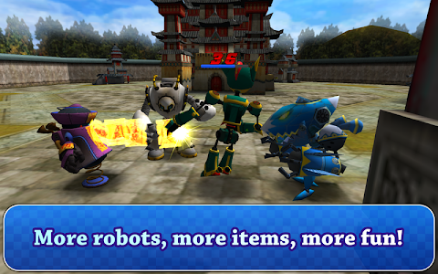 Robot Battle 2 v1.3.1