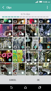 Zoe - screenshot thumbnail