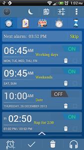 Alarm Plus Millenium v3.8 buid 81