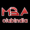 MBAclubindia logo