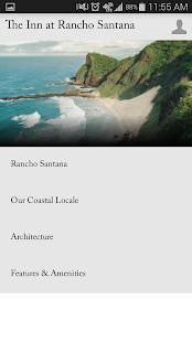 RANCHO SANTANA screenshot
