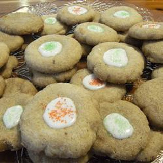 Angel Cookies II