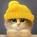 Tummy The Kitten logo