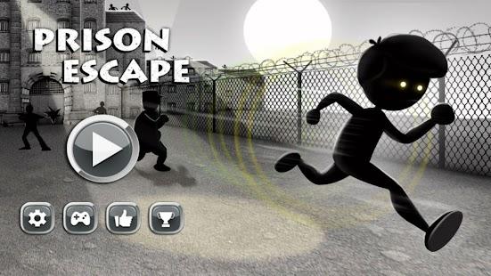 Prison Escape : Night Runner
