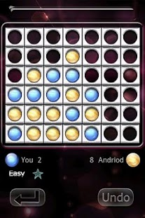 Super Connect 4 - screenshot thumbnail