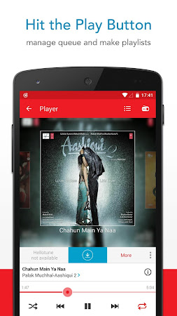 Wynk Music: Hindi & Eng songs 1.3.2.4 screenshot 378162