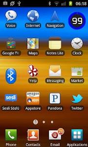Smart Bluetooth Widget Pro v1.8
